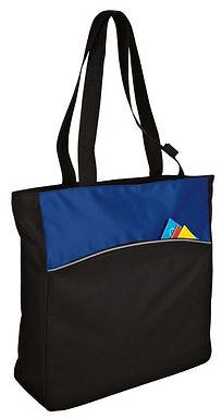 Ocean Acres Tote Bag
