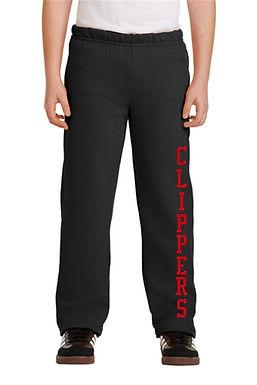 Columbiana Soffe Sweatpants