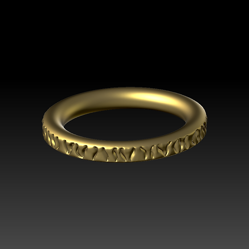 Stacking Ring No.3
