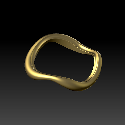 Stacking Ring No.2