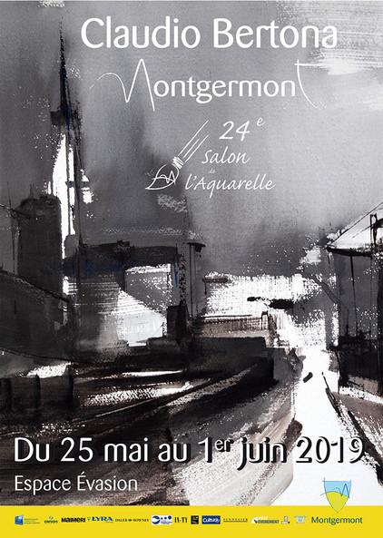 Salon de l'Aquarelle 2019-Montgermont(35)