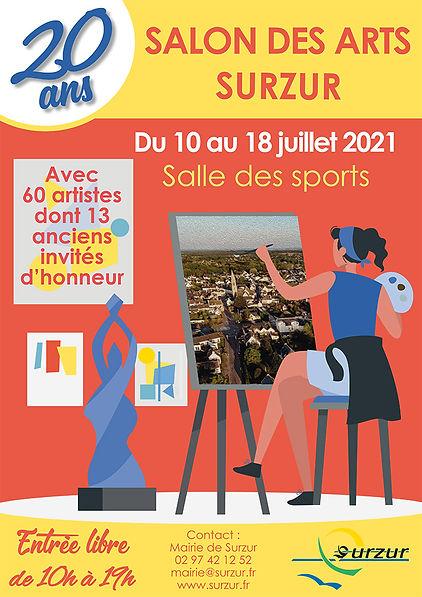 Affiche salon des arts 2021-surzur.jpg
