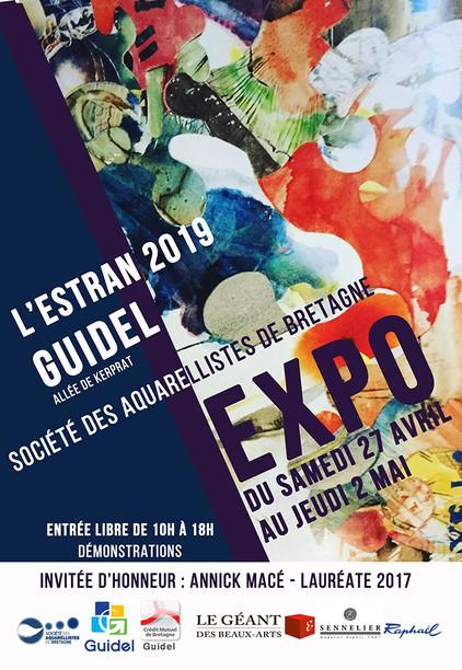 L'Estran 2019-Guidel(56)