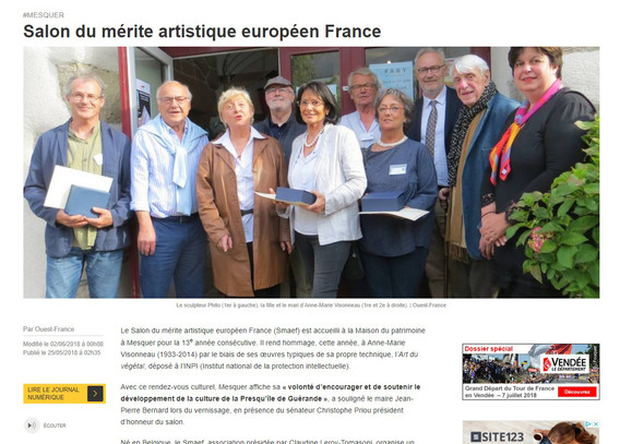 25-05-2018_Ouest France