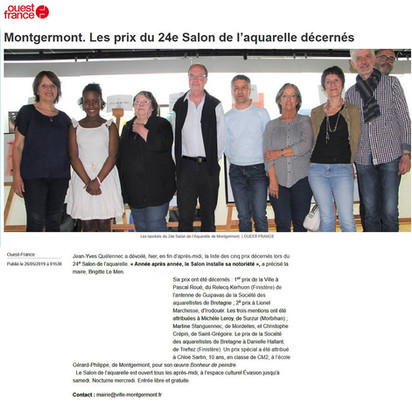26-05-2019_Ouest France