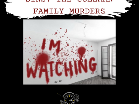 Sins: The Coleman Family Murders