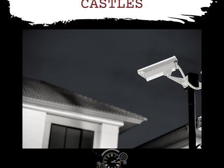 Castles: The Murder of Diren Dede