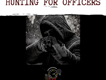 Hunting for Officers