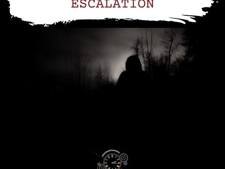 Escalation: Marie France Comeau & Jessica Lloyd