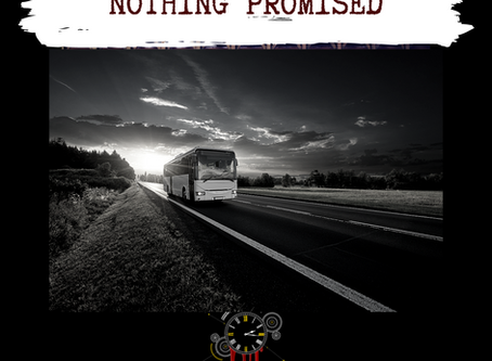 Nothing Promised | The murder of Timothy McLean