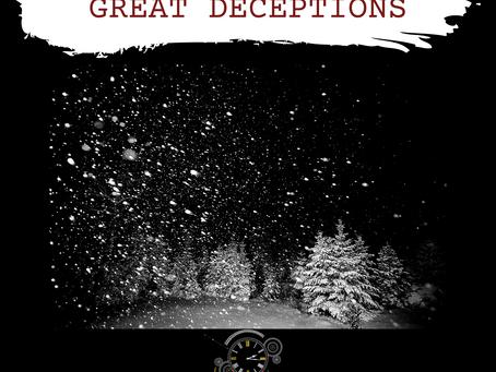 Great Deceptions