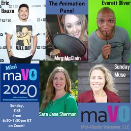 The Animation Panel