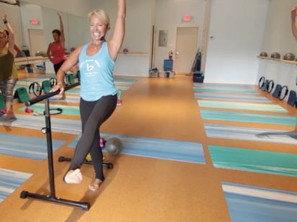 Barre #2 with Barb