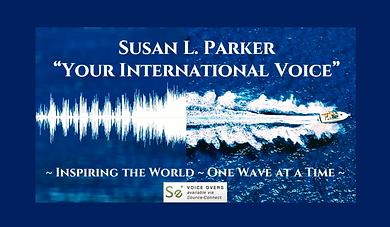 Susan L. Parker - Logo for MAVO Members