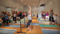 Barre with Barb