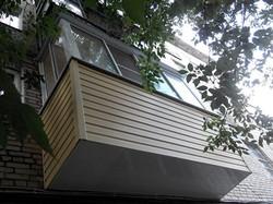 Балкон с выносом, Тула