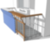 Отделка балконов в Туле