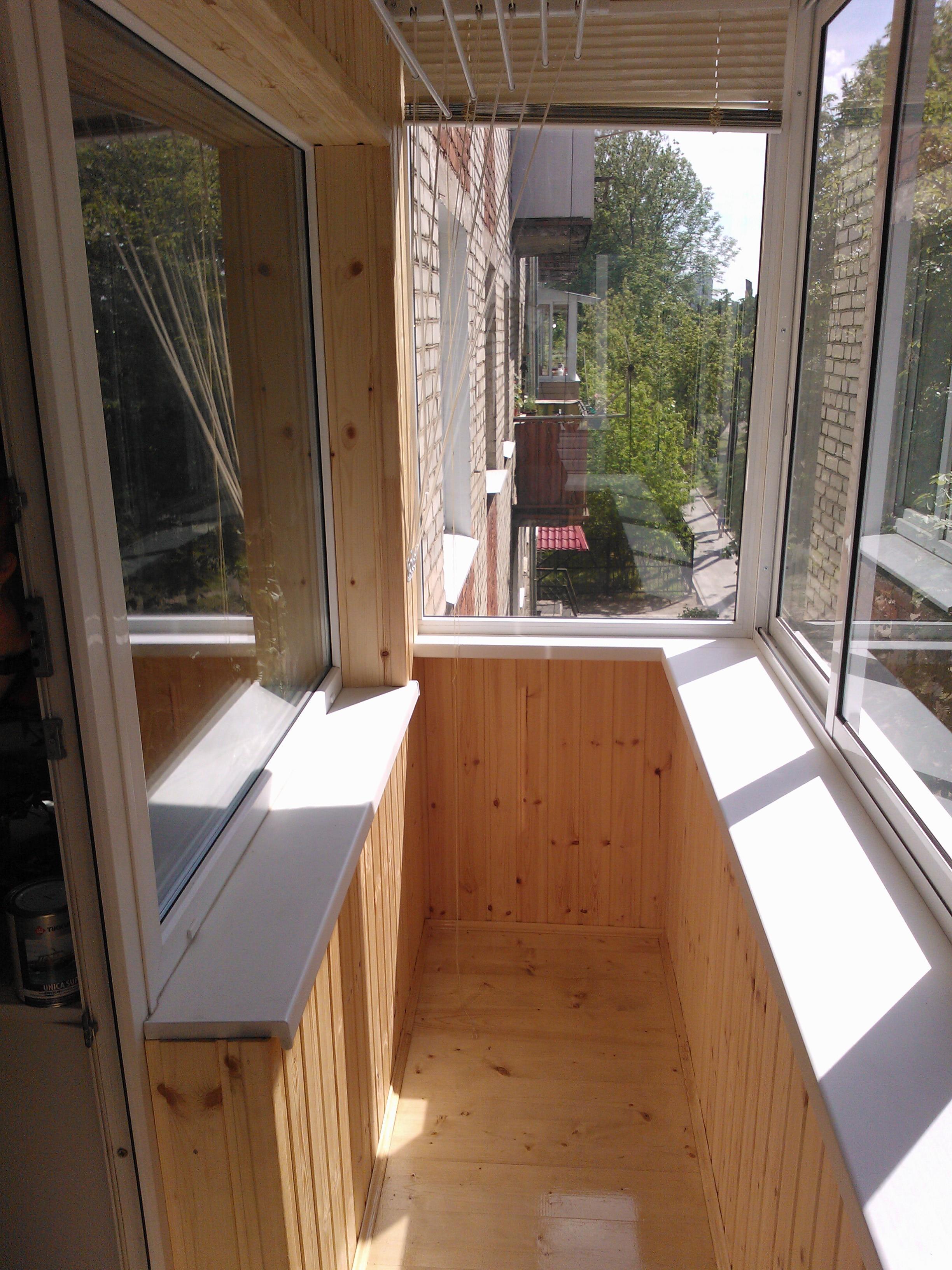Выносной балкон Тула.
