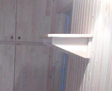 полки для балконов или лоджий