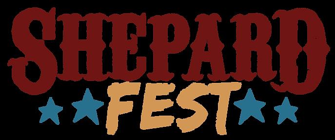 H1- Shepard Fest Logo