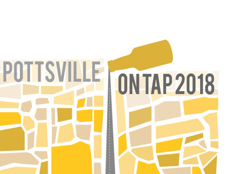 The good, the bad and sometimes…ugly true life story of Pottsville On Tap 2018.