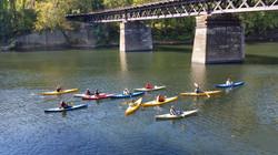 Schuylkill River Town Program