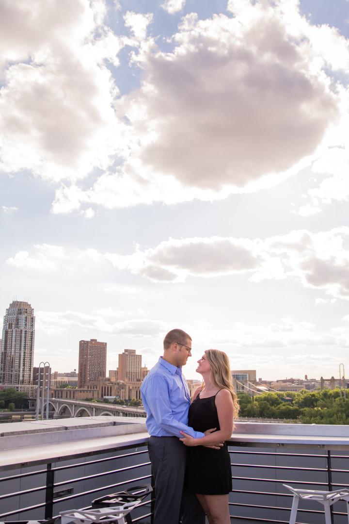 Engagement Photography - Minneapolis Minnesota