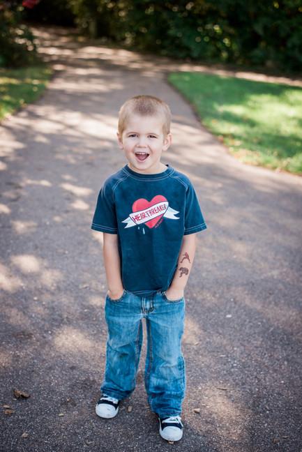 Family Portrait - Eagan Minnesota