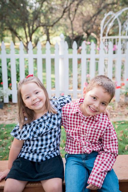 Family Portrait - Stillwater Minnesota