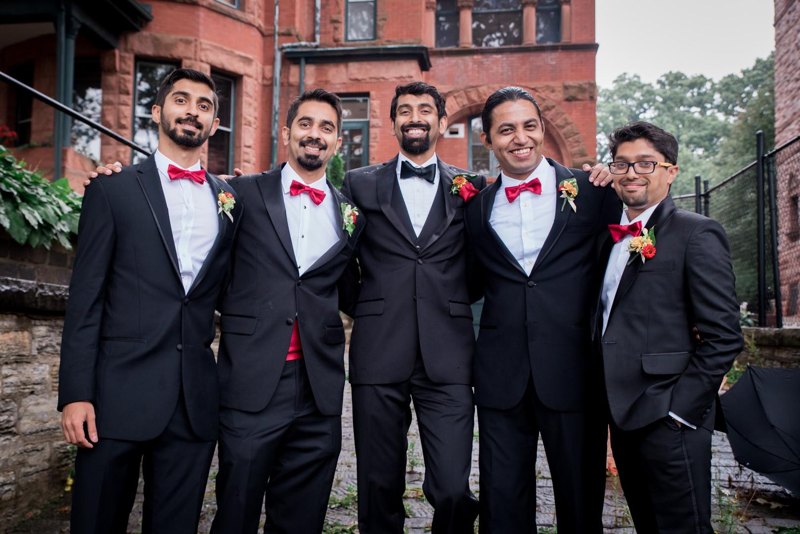 Wedding Photography - Minneapolis Minnesota