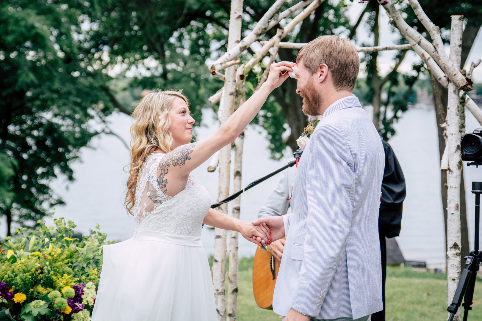 Wedding Photography - Prior Lake Minnesota