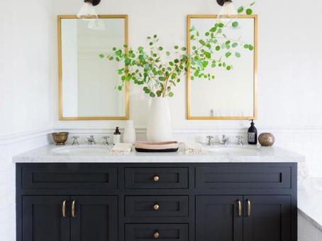 Simple Guide to a Designer Bathroom