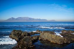 Robbin Island, South Africa