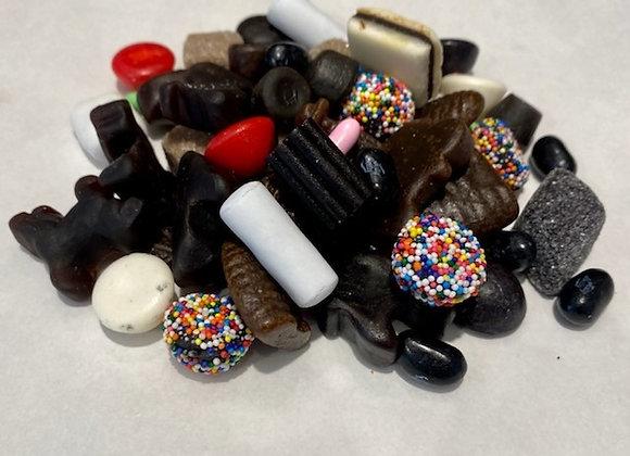 Sweet Licorice Assortment
