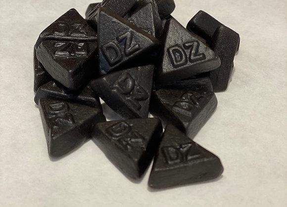 Dutch Double Salt Triangles