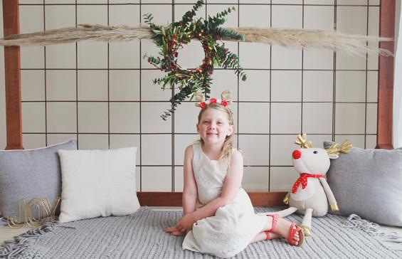 Christmas Mini Photography