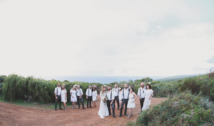 Southwest Wedding Photography