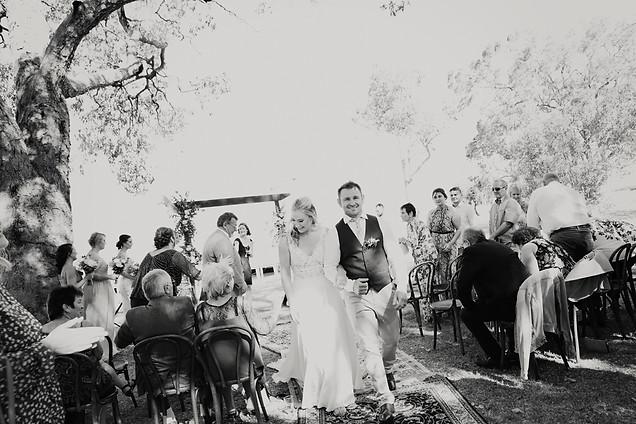 Mandurah Wedding Photography