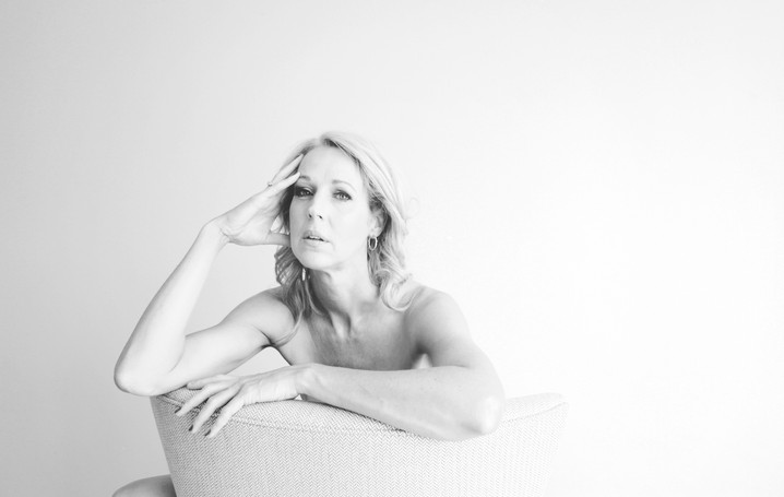 Perth Boudoir Photography