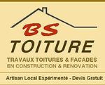 BS TOITURE – Travaux de Toitures & Façades
