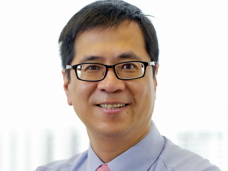 Prof. Stephen Tsui