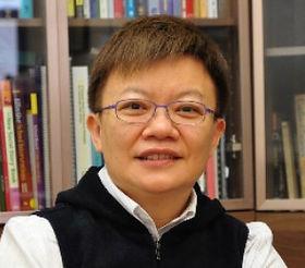 李賀若瑩 女士 Mrs. Josephine Anna Lee
