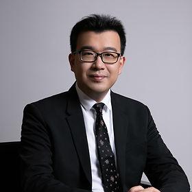 許龍杰醫生 Dr. Hui Lung Kit