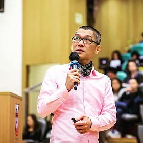 李錦 先生 Mr. Edmond Lee