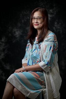朱月如 女士 Ms Cora Chu
