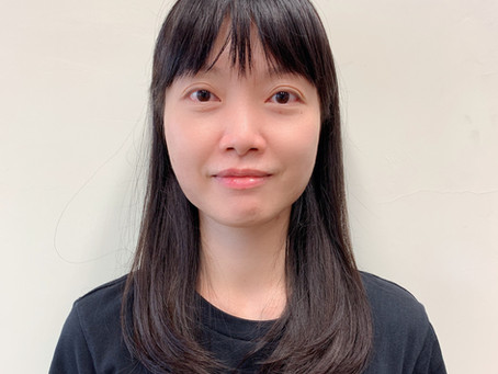 Ms. Chan Man Chee陳敏芝小姐