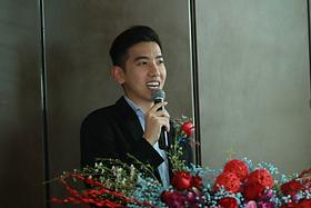 王立緯博士 Dr. Wong, Li Wei (PH.D., BCBA-D)