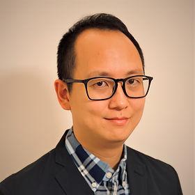 楊志凱 先生 Mr. Eddie Yeung Chi kai