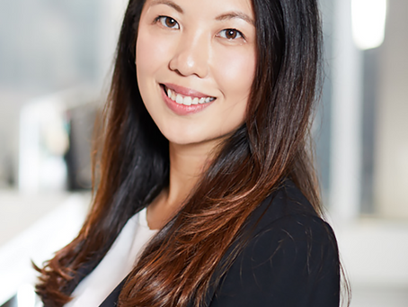 Ms Catherine Leung