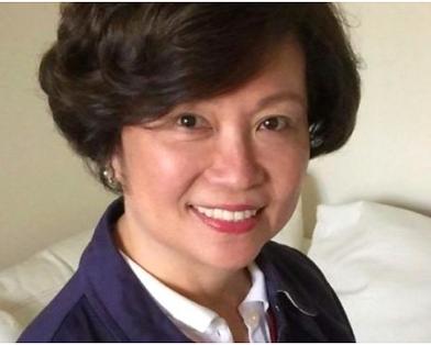 王玉珍醫生 Dr. Eunice Wong